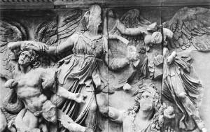 (Pergamum Museum, Berlin)