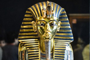 Mask of Tutankhamen: http://ancientart.as.ua.edu/wp-content/uploads/2015/04/king-tut.jpg